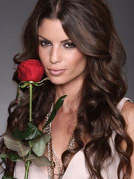 Der Bachelor 2013: Rosen-Ladys