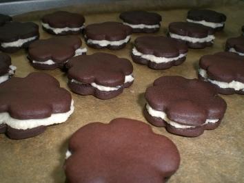 oreo rezepte tolle ideen f r oreo cupcakes oreo torte. Black Bedroom Furniture Sets. Home Design Ideas