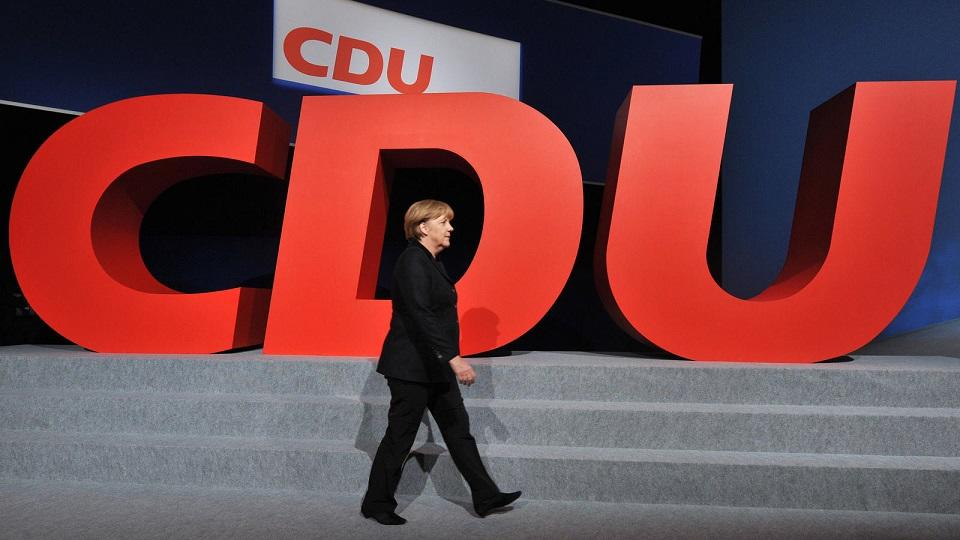 CDU - Bild