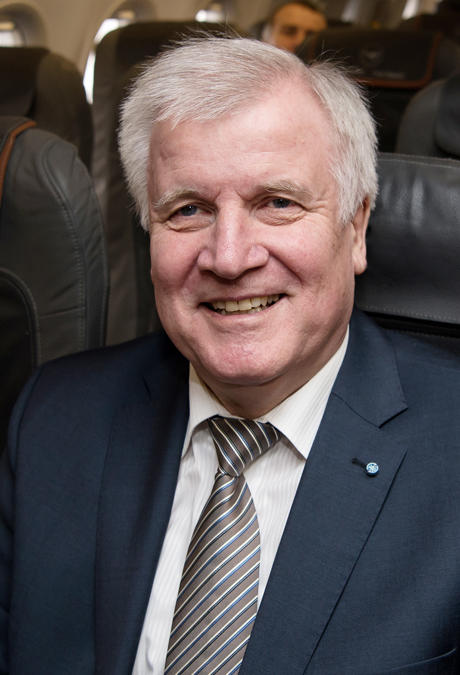 Horst Seehofer - Bild