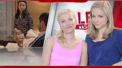 Packt Simone vor Richard aus? (ab 06.08.12)