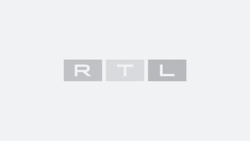 Susan und Björn im romantischen Duett
