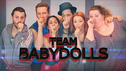 Das Team &quot;Babydolls&quot;