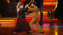Manuela Wisbeck mit dem Paso Doble