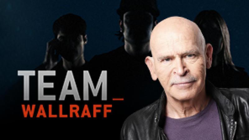 team wallraff stream