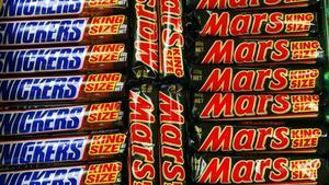 Mars Konzern
