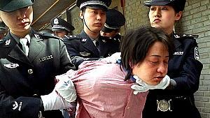 öffentliche Hinrichtung Nordkorea